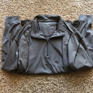 Tommy Armour performance jacket